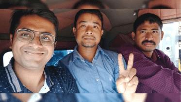 Agarwal Medical Tourism- Testimonials 6