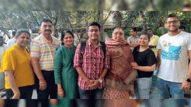 Agarwal Medical Tourism- Testimonials 1
