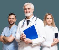 Step 1- Agarwal Medical Tourism